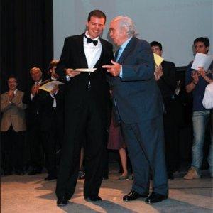 Premio Antón García Abril